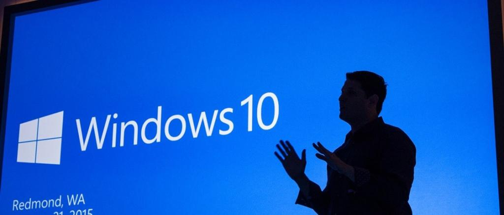 Build 10130 do Windows 10 já foi disponibilizada pela Microsoft